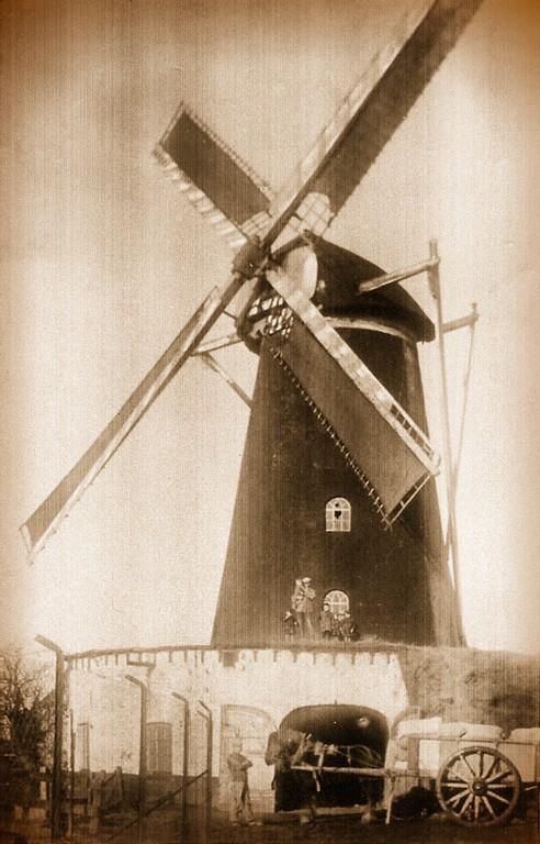 st Martinusmolen